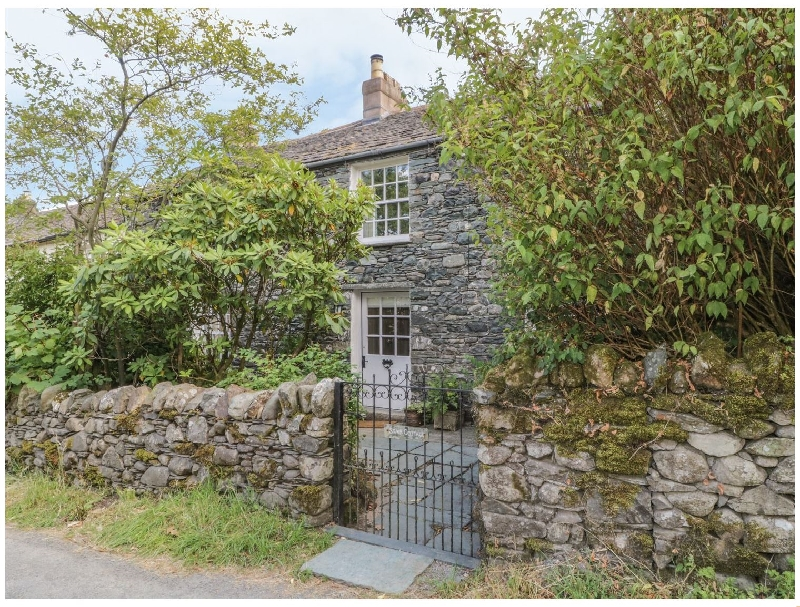 Click here for more about Stair Cottage