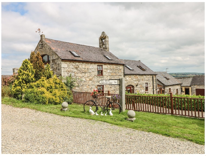 Click here for more about Byre @ Minmore Mews