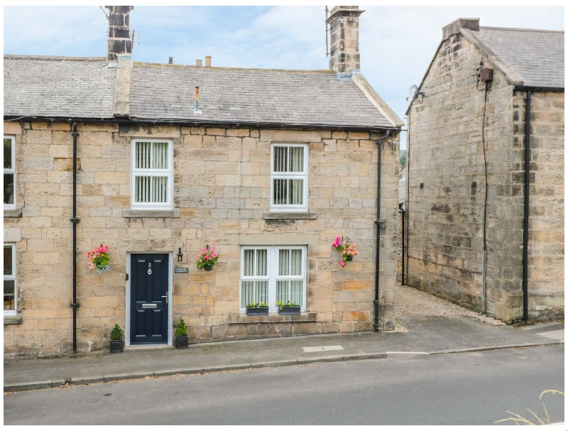 Click here for more about Coopers Cottage