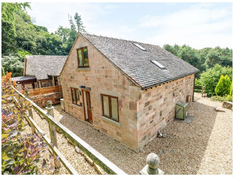 Click here for more about Hurst View Cottage