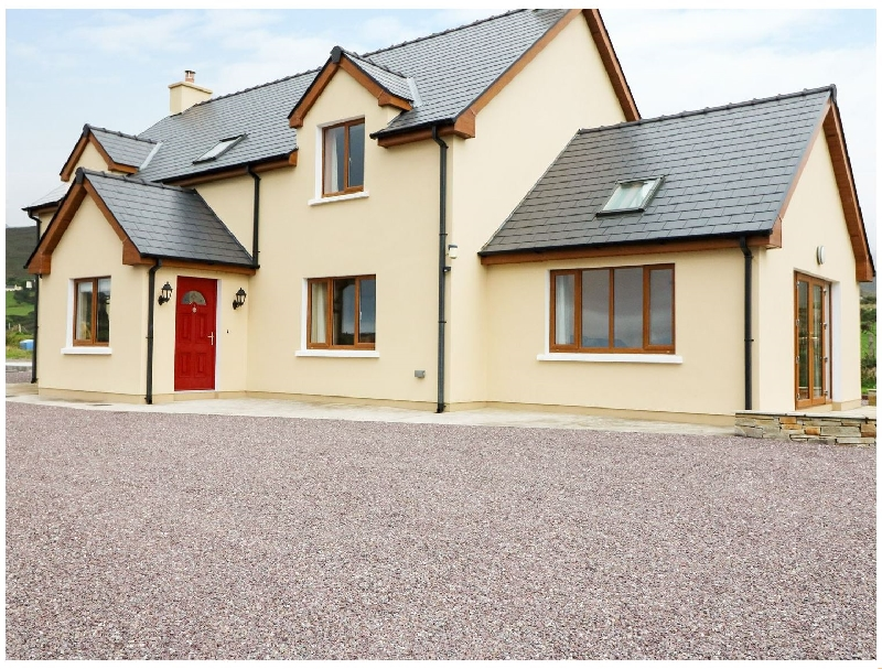 Click here for more about Caha Cottage
