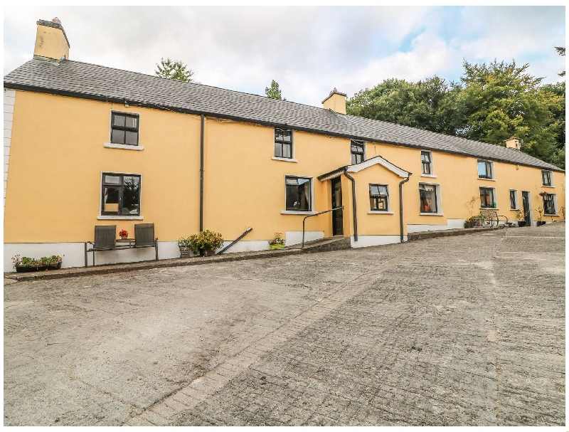Click here for more about Moyne House