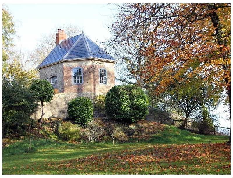 Details about a cottage Holiday at The Folly at Castlebridge