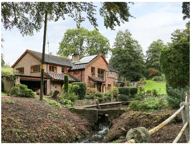 Click here for more about Splashy Mill Annexe