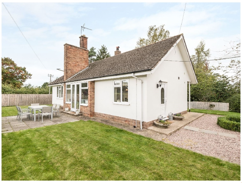 Details about a cottage Holiday at Jack's Cottage