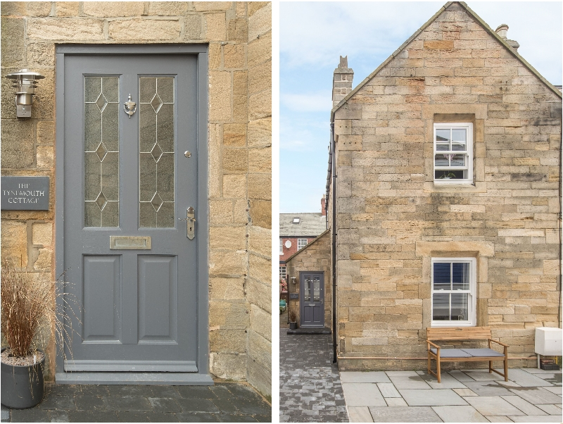 Details about a cottage Holiday at The Tynemouth Cottage