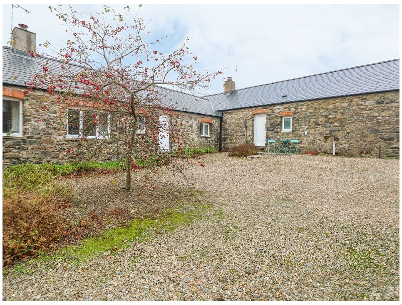 Click here for more about Mill House Cottage