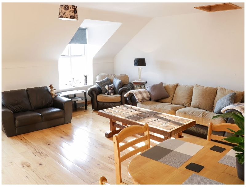 Click here for more about Ballymote Central Apartment