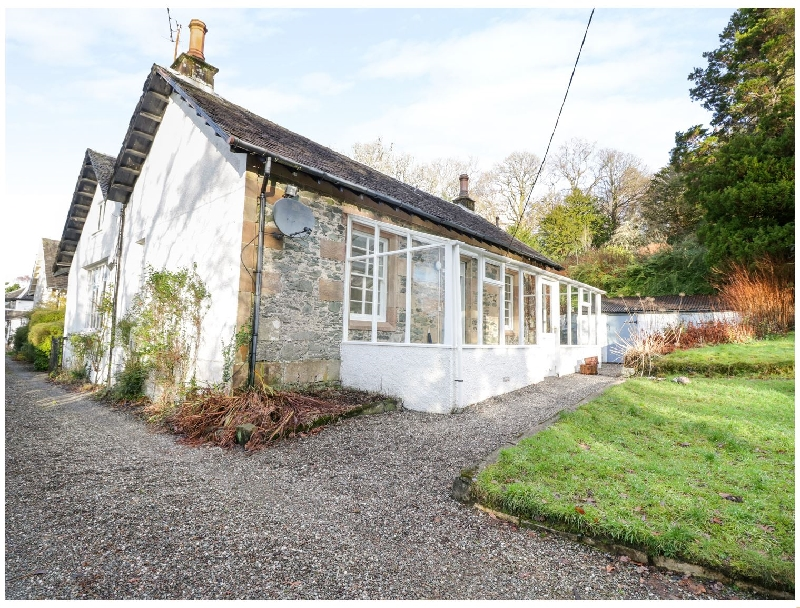 Click here for more about Rosemount Cottage