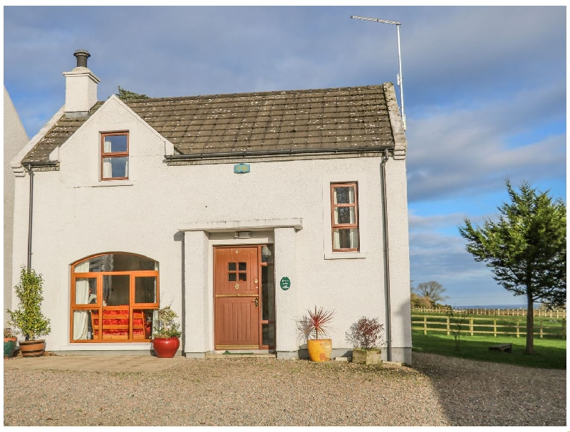 Click here for more about Cottage 4
