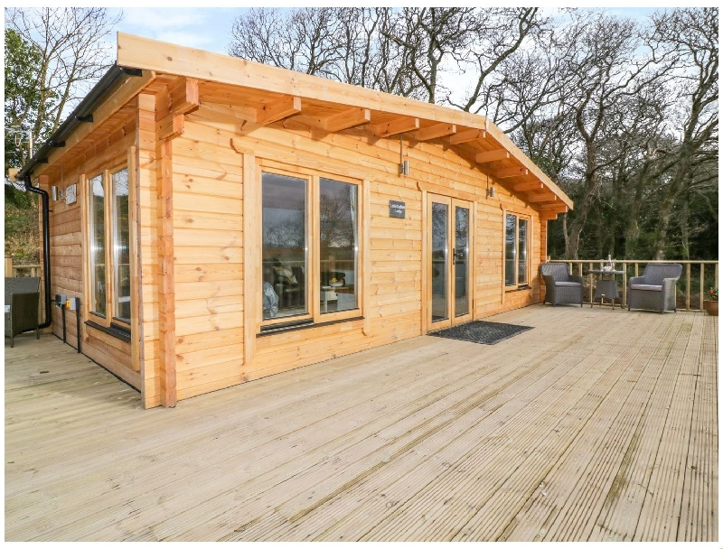 Click here for more about Little Orchard Lodge