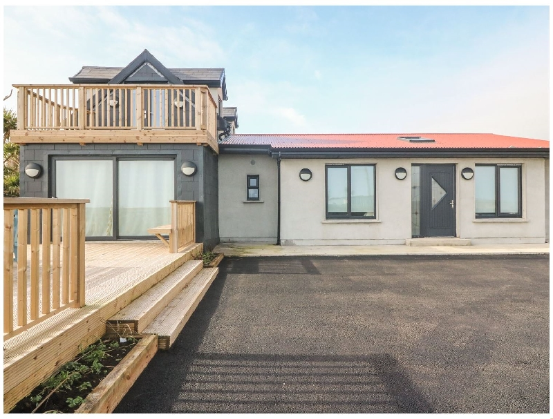 Click here for more about Clonard Beach House