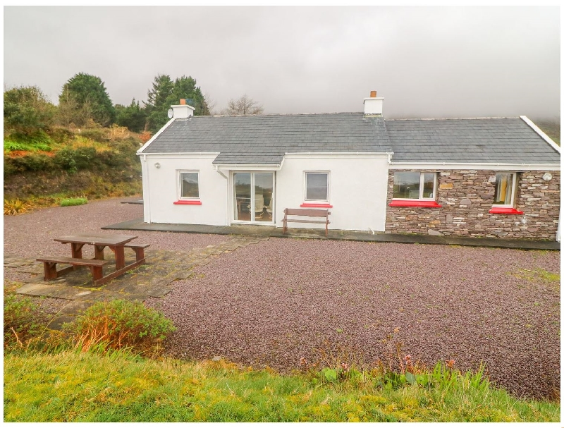 Click here for more about Kerry Way Retreat