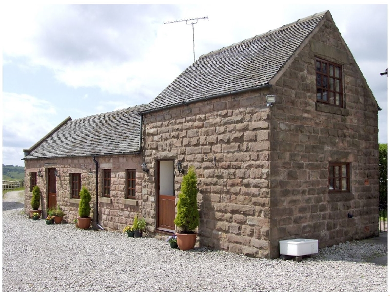 Click here for more about Curlew Barn
