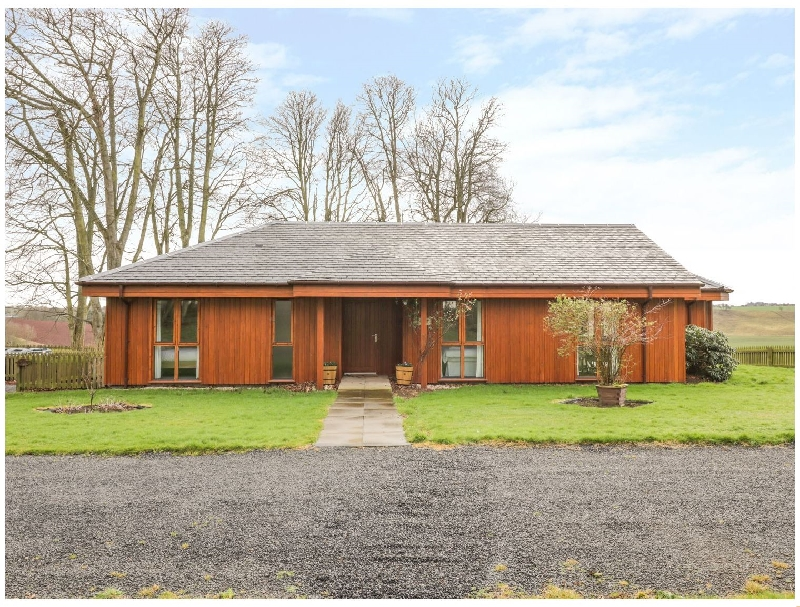 Click here for more about Whittadder Lodge