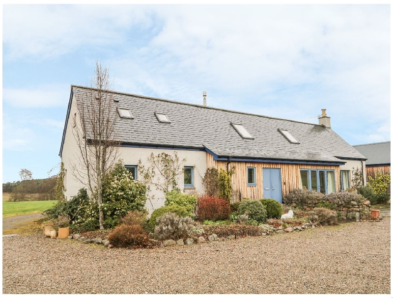 Click here for more about Kennel Cottage