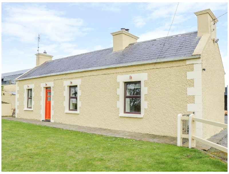 Click here for more about Glor Cottage