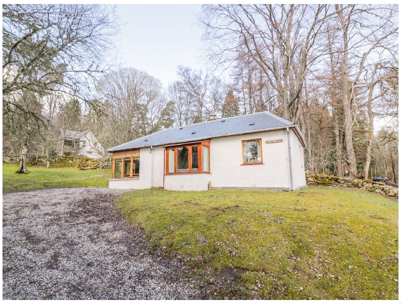 Click here for more about Glendarroch Cottage