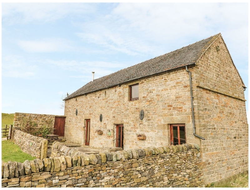 Click here for more about Highfields Barn