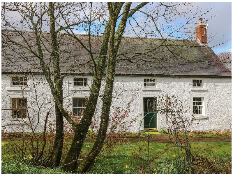 Click here for more about The Cottage- Polwarth Crofts
