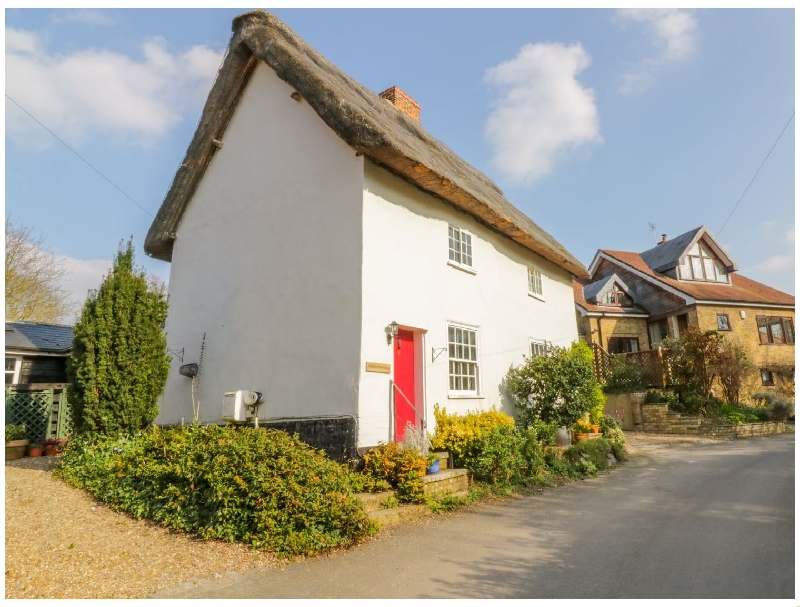 Click here for more about Mulberry Tree Cottage