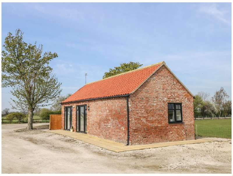 Click here for more about Derwent House Farm