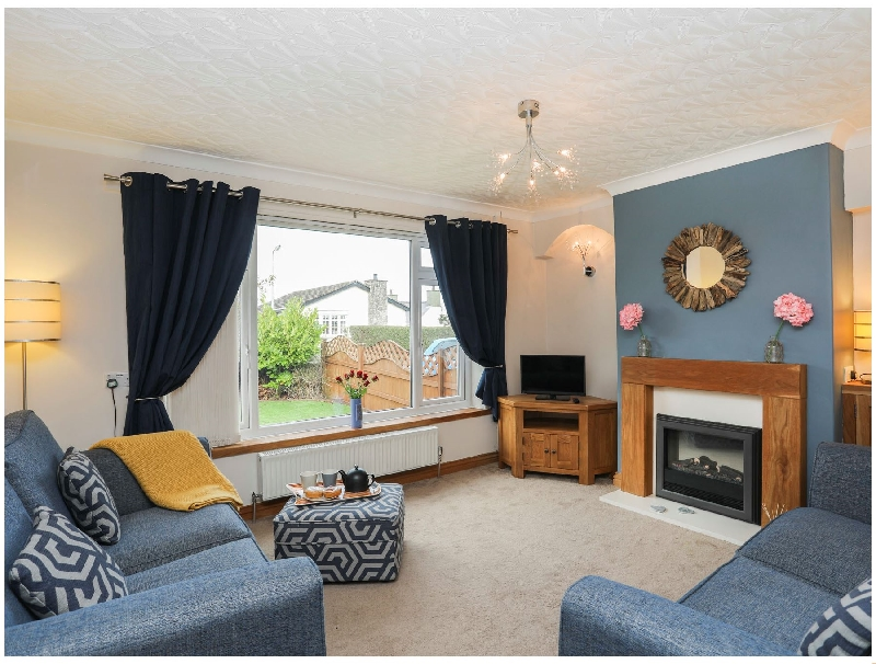 Click here for more about Bay View - Benllech
