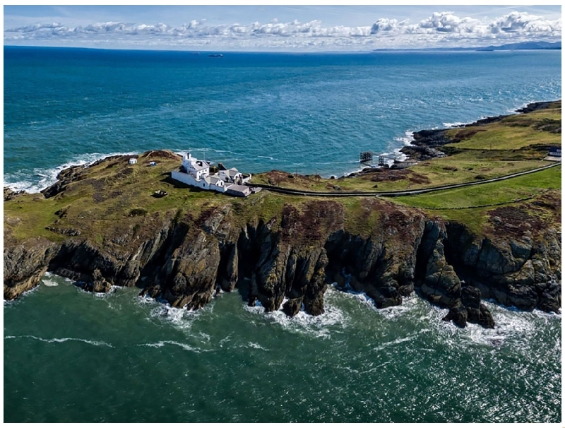 Click here for more about East Lighthouse Keeper's Cottage