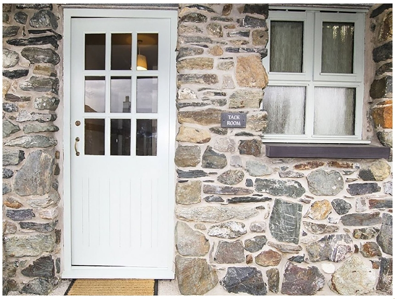 Click here for more about Bryn Eira Tack Room