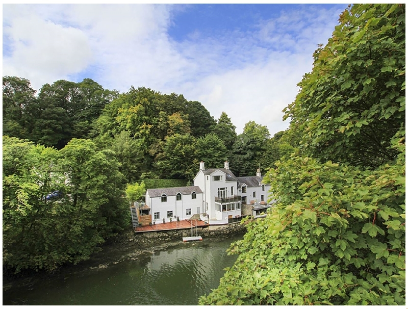 Click here for more about The Moorings