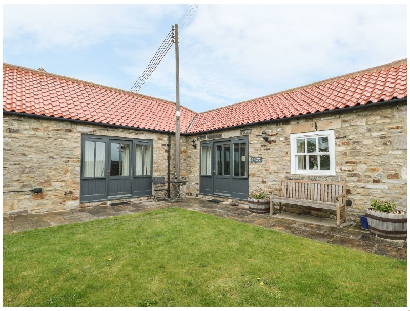 Details about a cottage Holiday at Sheep Pen Cottage