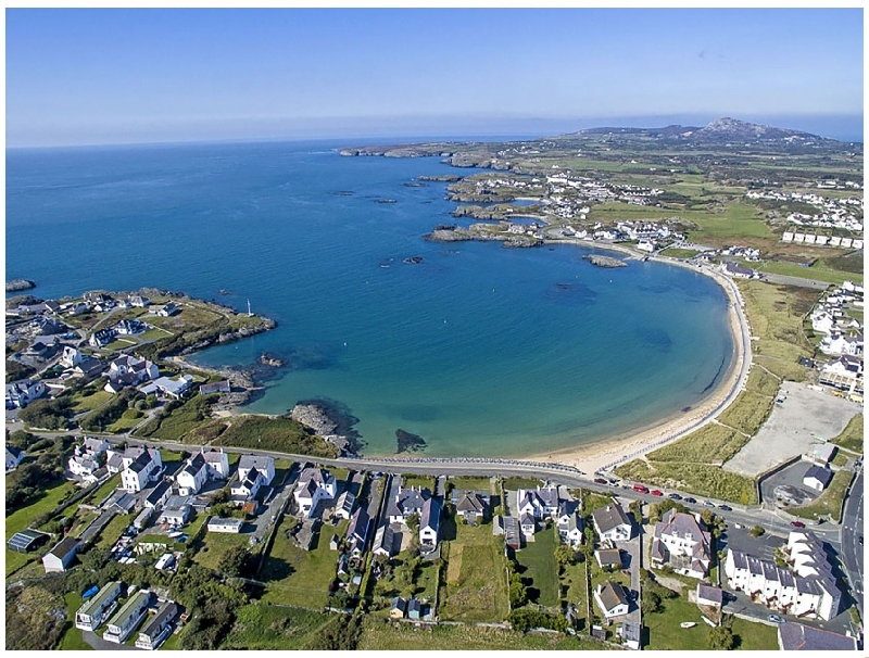 Details about a cottage Holiday at Tyn Towyn - Ty Glas