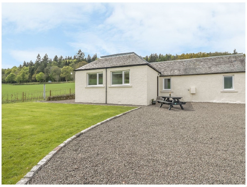 Click here for more about Railway Cottage