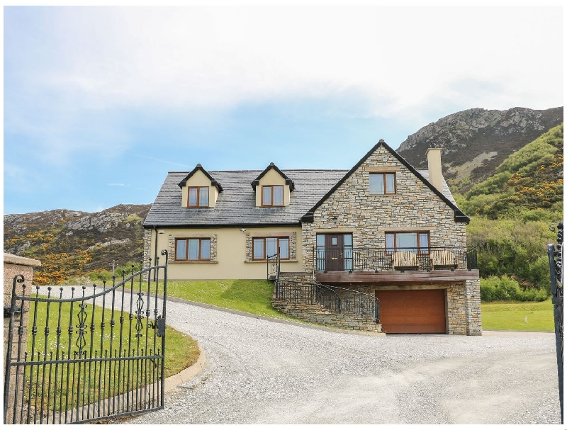 Click here for more about Mulroy View