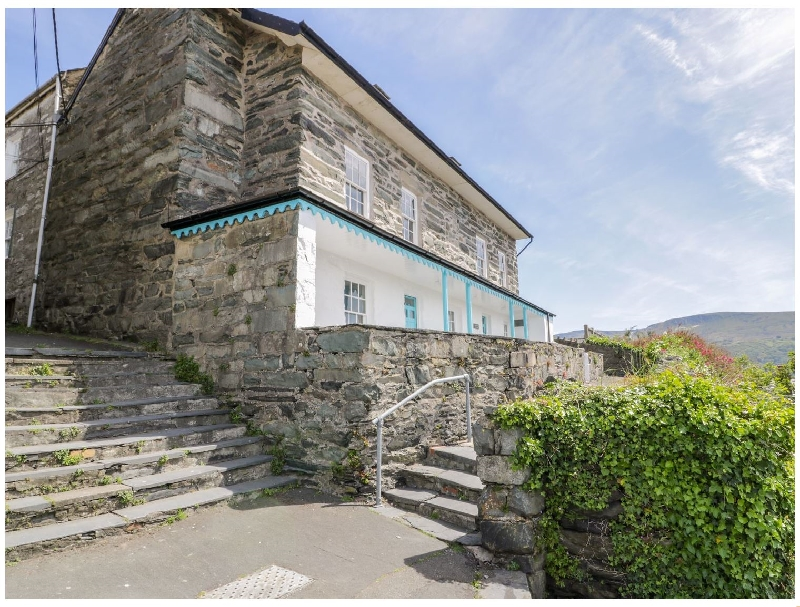 Click here for more about Goronwy Cottage