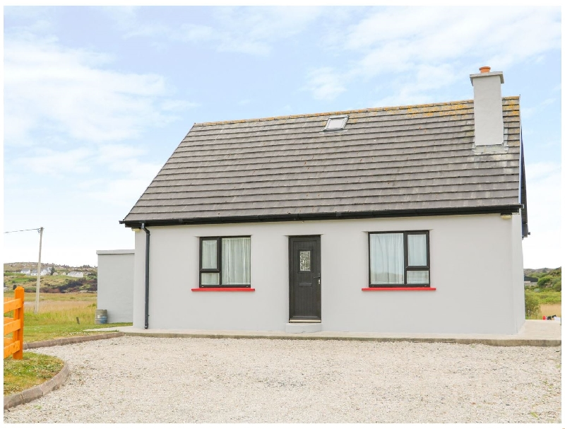 Details about a cottage Holiday at Mullaghderg Banks