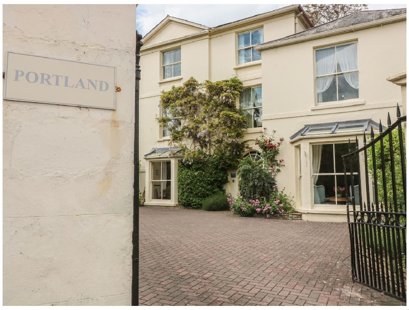 Click here for more about Portland House