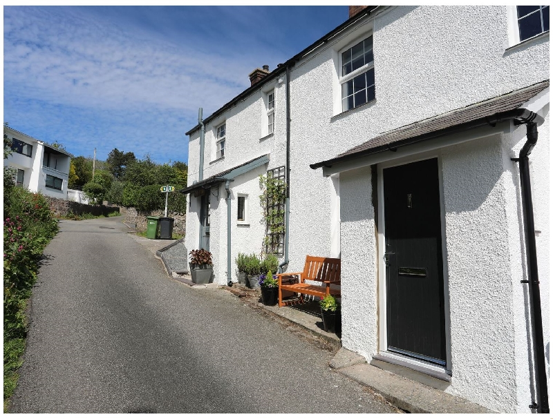 Click here for more about Bryn Teg Cottage