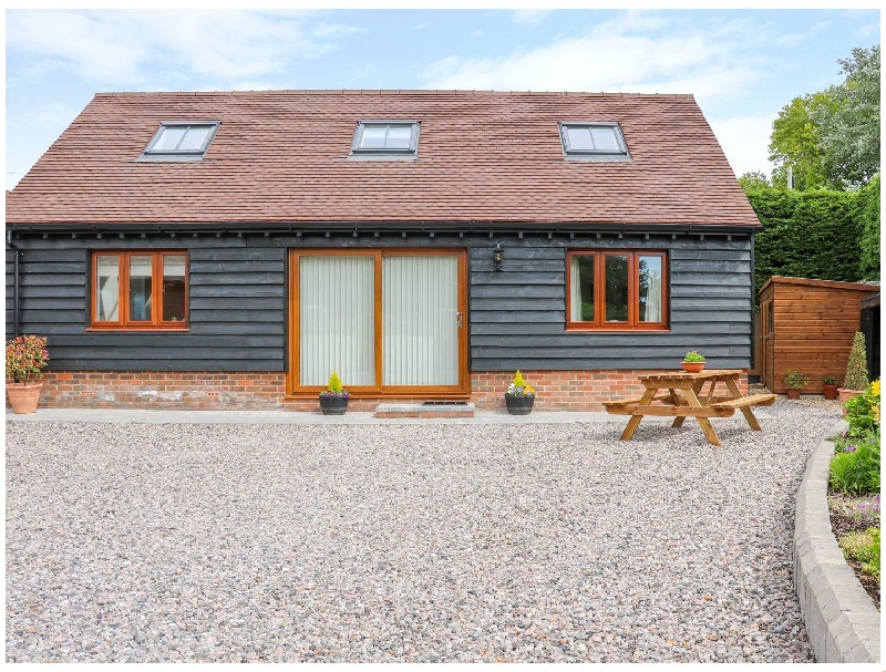 Click here for more about Thistledown Cottage