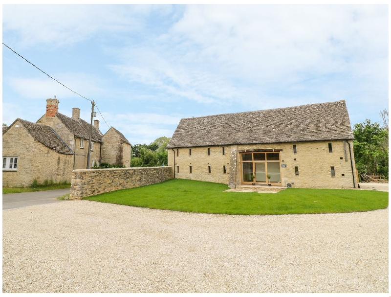 Click here for more about The Old Great Barn