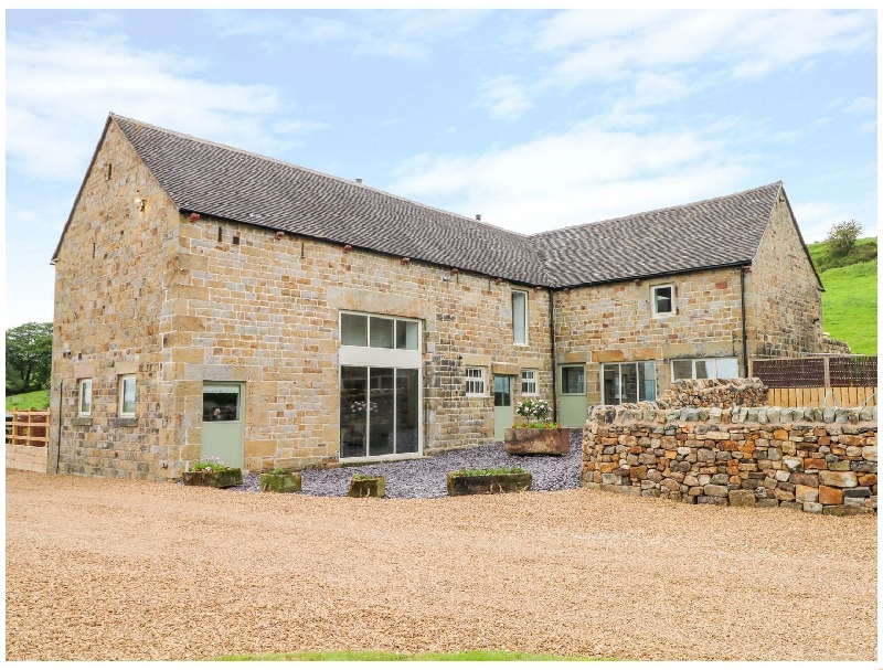 Click here for more about Pastures Barn