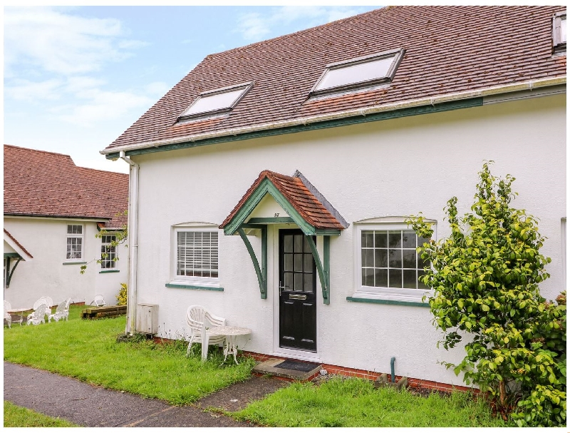 Click here for more about Beech Tree Cottage