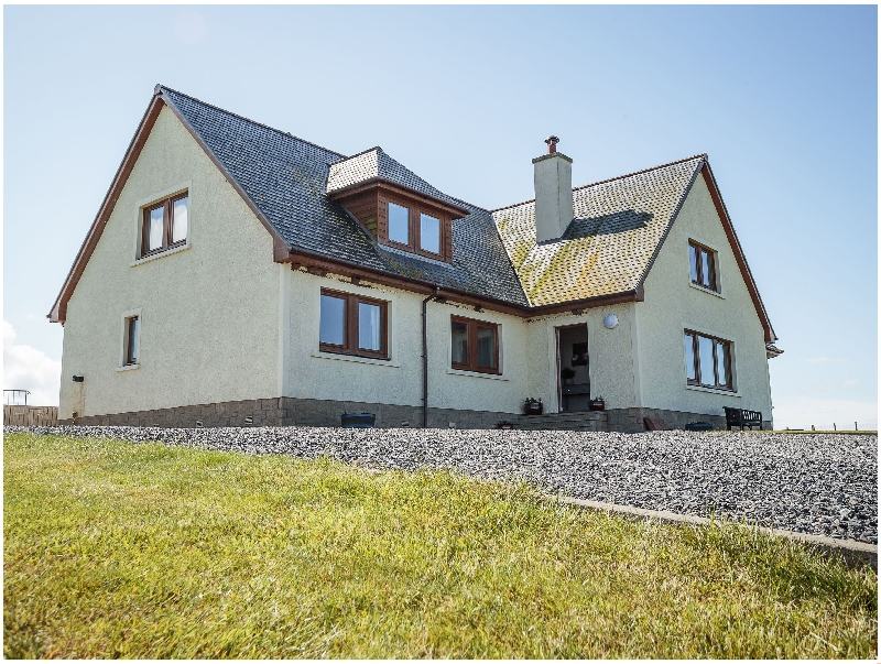 Click here for more about Corsewall Castle Farm Lodges