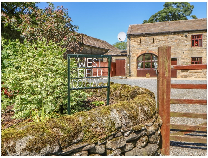Click here for more about Westfield Cottage