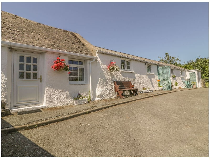Click here for more about Falconers Cottage