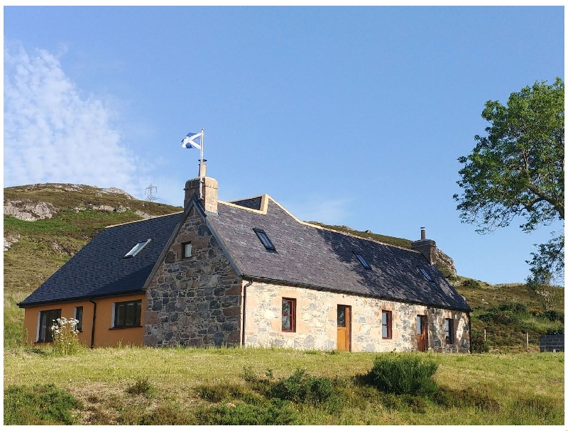 Click here for more about Cuilfearne Croft
