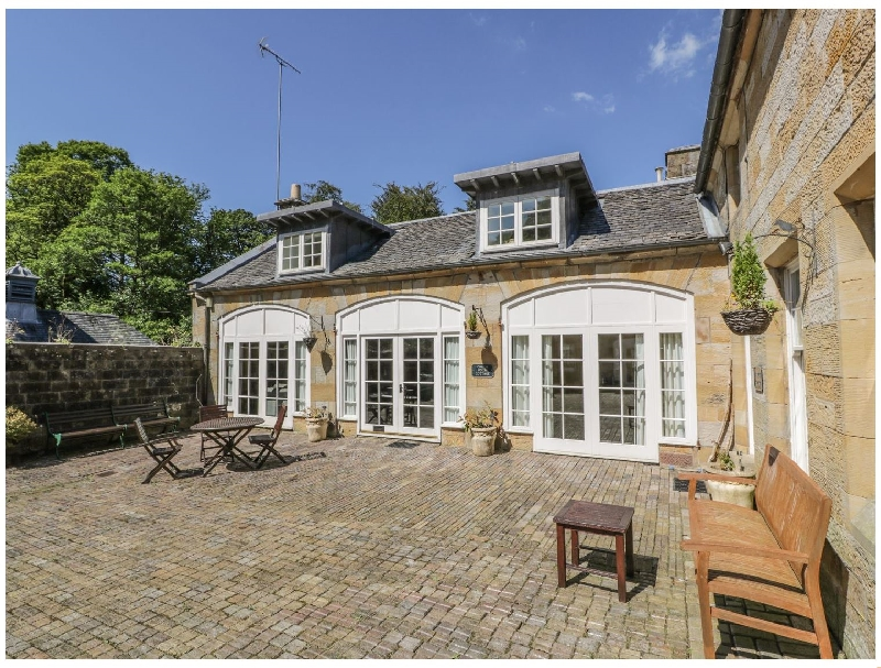 Click here for more about Coach-house Cottage