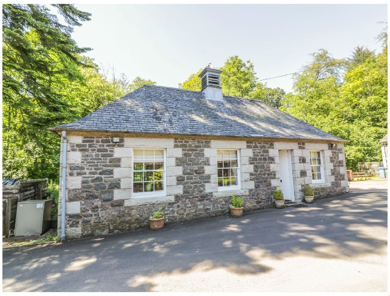 Click here for more about Duck Pond Cottage