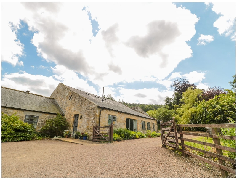 Click here for more about The Steadings