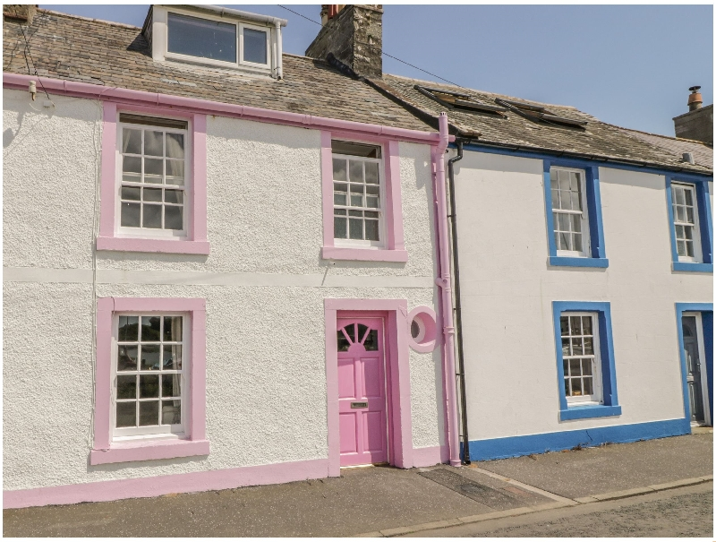 Click here for more about The Pink House
